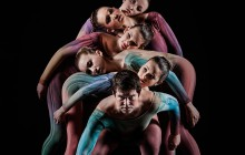 FOCUS: Ballet Theatre and Brain Injury Association team for performance
