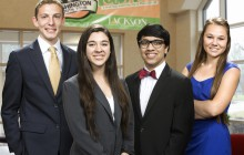 FOCUS: 4 Gwinnett students to make 2015 D.C. youth tour