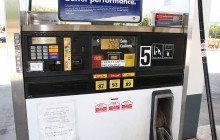 FOCUS: Why do Interstate truckers not buy gas in Georgia?