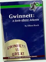 Gwinnett Forum – 15 14: Exploring family history