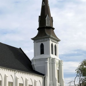 """Mother"" Emanuel AME Church, Charleston, S.C."