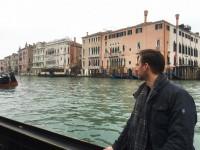 Daniel in Venice
