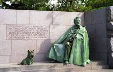 FOCUS: Remembering the FDR Memorial and the ideas behind FDR's life