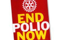 "BRACK: The world is just ""this close"" to eradicating polio virus"
