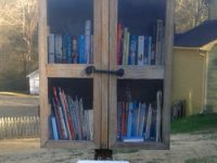 Little Free Library, Snellville