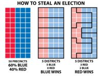 BRACK: Gerrymandering still rampant, with a long history in our country