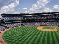 BRACK: Fans bring pressure on Major League Baseball to shorten games