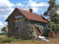 BRACK: Crumbling buildings in rural south Georgia can depress you