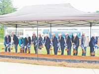 BRACK: My, my, my, how official groundbreakings have changed