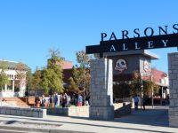 6/6: Parsons Alley; Eerie moment; Vietnam story