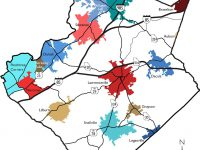 BRACK: Gwinnett is microcosm of what this nation will soon be