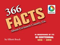 Order our new 366 Facts about Gwinnett County, Ga.