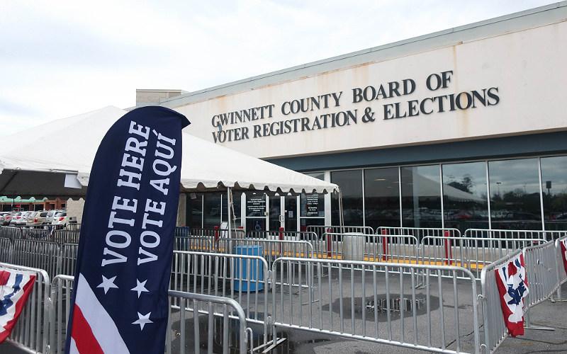 Gwinnett Forum – 3/12: Correcting transit misinformation