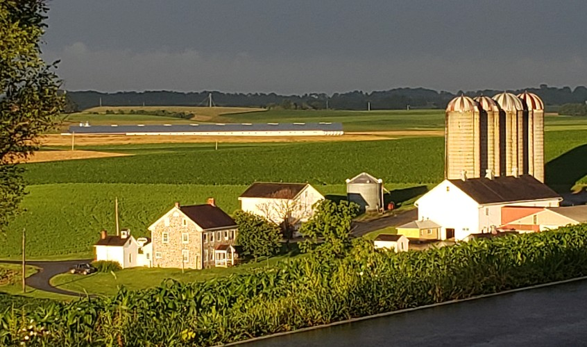 Gwinnett Forum – 9/3: New life in Pennsylvania